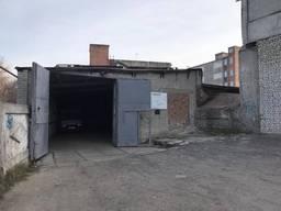 Продам склад, производство Московский пр-т, М. Жукова