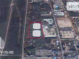 Продам складське приміщення 15000 кв. м. в Одесі, Овидиопольская дорога 6-й км