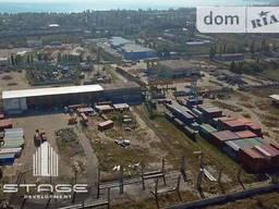 Продам складське приміщення 6855 кв. м. в Одесі, 2-й Локомотивный