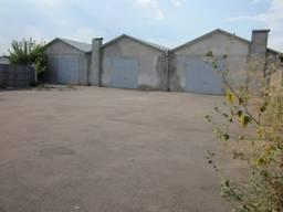 Продам складской комплекс 3278м2 на Левитана