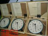 Продам со склада динамометры ДПУ-0,1/2 (ДПУ-0,1-2) на 100кгс - фото 1
