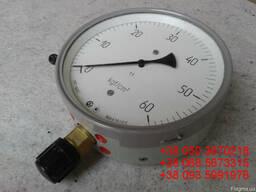 Продам со склада манометры МП-160С, МТП-160, МП4-У, МВП4-У и