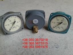 Продам со склада манометры МТП-3М (Ø60мм)