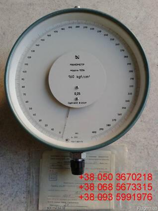 Продам со склада манометры образцовые МО1226, МО1227
