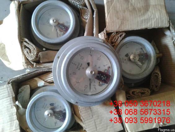 Продам со склада манометры ВЭ-16рб (2,5кгс/см2; 4кгс/см2; 10