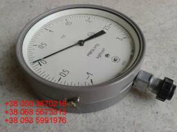 Продам со склада мановакуумметры МВП3-У, МВП4-У, МТ-3У, МТ-4