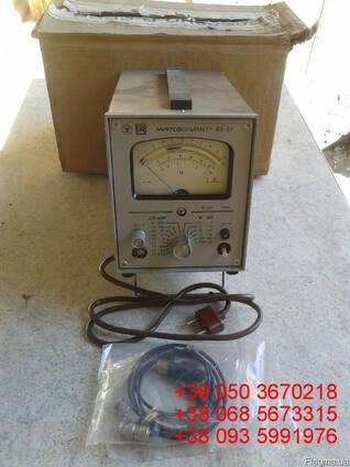 Продам со склада микровольтметры В3-57
