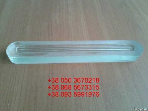 Продам со склада стекло Клингера №5 (220х34х17мм) и др.