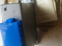 Продам со склада усилители трехпозиционные У29.2 и У29.3 и д