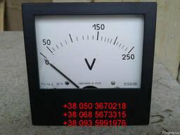 Продам со склада вольтметры Э365-1 (Э-365, Э365) на 250В