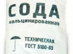Продам Соду кальцинированную, ТЕХ, Польша, ОПТОМ