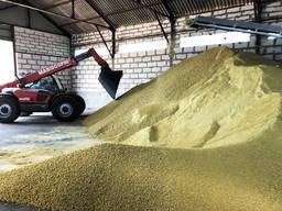 Продам Соевую Макуху (корм для КУР) протеин от 42%