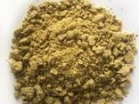 Продам шрот (макуху) соевую от 1 тонны протеин 45 - фото 2