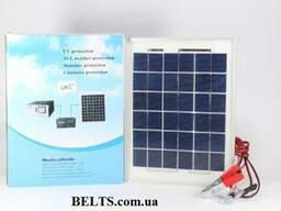 Продам.Солнечная панель 5В 9В Solar Panel GD-Light (батарея)
