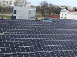 Продам солнечную электростанцию 2,85МВт