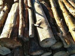 Продам сосновые дрова