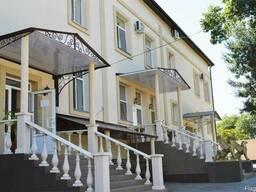 Продам современный отель в центре Керчи