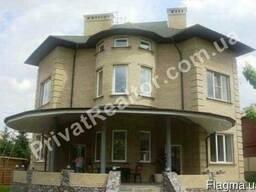 Продам современный просторный дом 540 м. кв