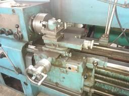 16К20 токарно-винторезный РМЦ 1400 мм хороший, есть станки