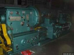 Продам станок 1М65 РМЦ 2800 мм