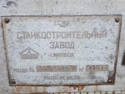Продам станок плоскошлифовальный 3Л723АФ2И в Северодонецке