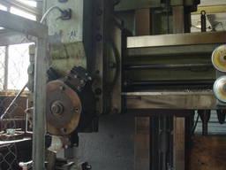 Продам станок токарно-карусельный 1512