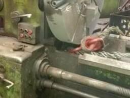 Продам станок токарно-винторезный мод 1М65 165 ДИП500