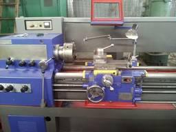 Продам станок токарный мод. 16К20 РМЦ-1400 мм