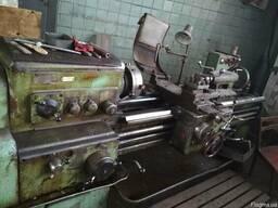 Продам станок токарный мод 1К62 РМЦ 1500мм