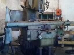 Продам станок вертикально-фрезерный стол 2000Х450мм