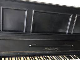 Продам старинное немецкое пианино Meklenburg