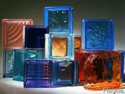 Продам стеклоблок Чехия (190*190*80)