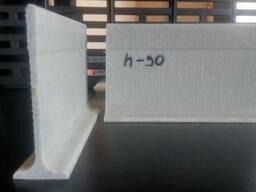 Продам стеклопластиковые лаги для щелевого пола