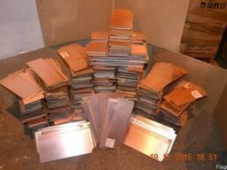Продам стеклотекстолит СТФ-2-35 толщ. 1, 5мм
