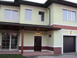 Продам стильный дом постройки 2012 г.