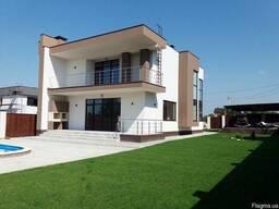 Новый дом с Новым ремонтом в Новоалександровке