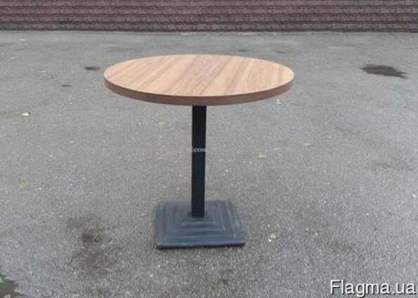 Продам столы бу круглые для кафе, бара 1400грн