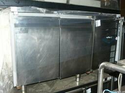 Продам столы холодильные б/у для кафе, бара, ресторана
