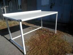 Продам столы из нержавейки, а так же мойки, вытяжки, полочки