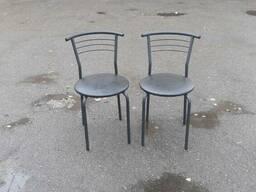 Продам стульчики бу для кафе, бара, ресторана
