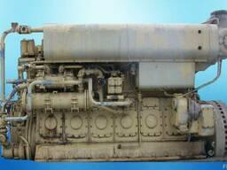 Двигатель 4Ч10, 5/13, Двигатель 6НВД48А-2У, Двигатель 6Ч12/14