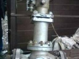 Клапан ру64/100, ч,521-03.503