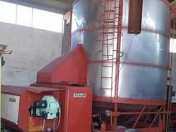 Продам Сушку для сушіння зерна Агрімек (Agrimek - 25t)