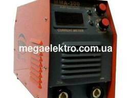Сварочный аппарат инверторный Shyuan 300A