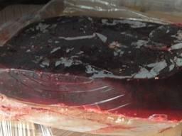 Продам свинячу кров заморожену в брикетах