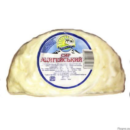 Продам сыр Адыгейский