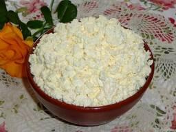Продам сыр кисломолочный (творог) 9% жирности ДСТУ 4554:2006