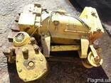 Продам таль(тельфер) электрический г/п 1-5т - фото 2