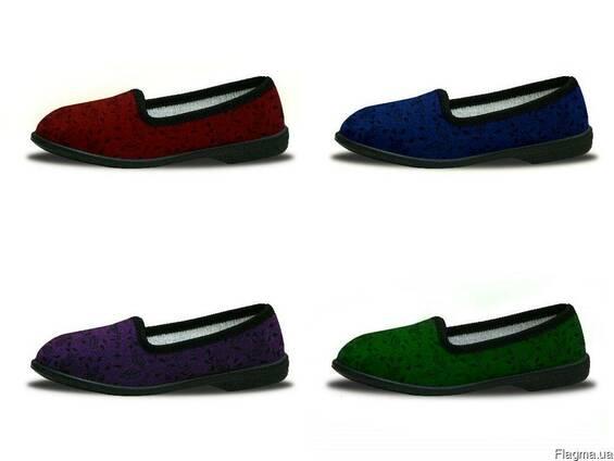 Продам тапки текстильные женские, мужские , обувь под заказ