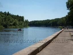 Продам таунхаус 60 кв. м. на берегу реки, в лесу с. Хащевое.
